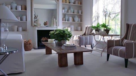 Penthouse Grey Carpet
