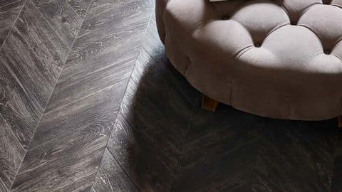 Amtico Chevron Flooring