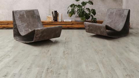 Chic Castle Oak Flooring