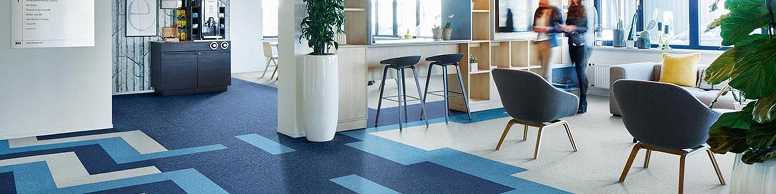 Commercial Carpet Tiles Flooring
