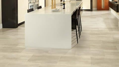 Karndean Tiled Kitchen Flooring