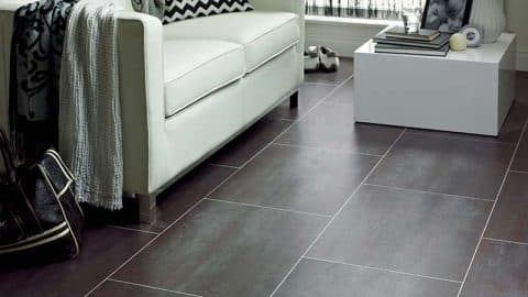 Karndean Tiled Flooring