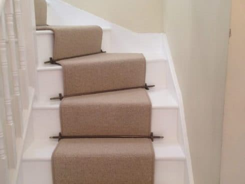 Stair Carpeting