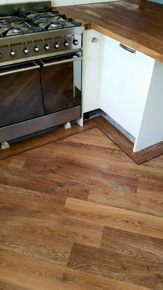 Carpets And Laminate Flooring Solutions In Leicester