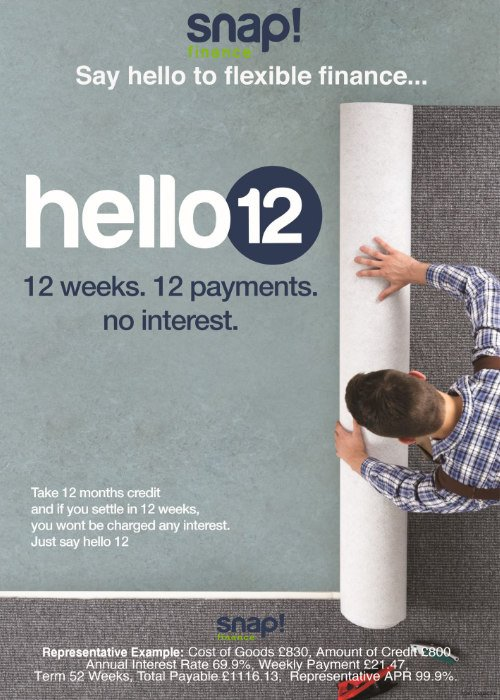hello 12 finance options